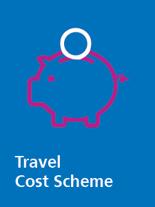 Travel costs scheme